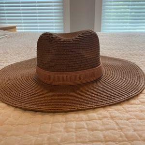 Madewell Hat / Fedora